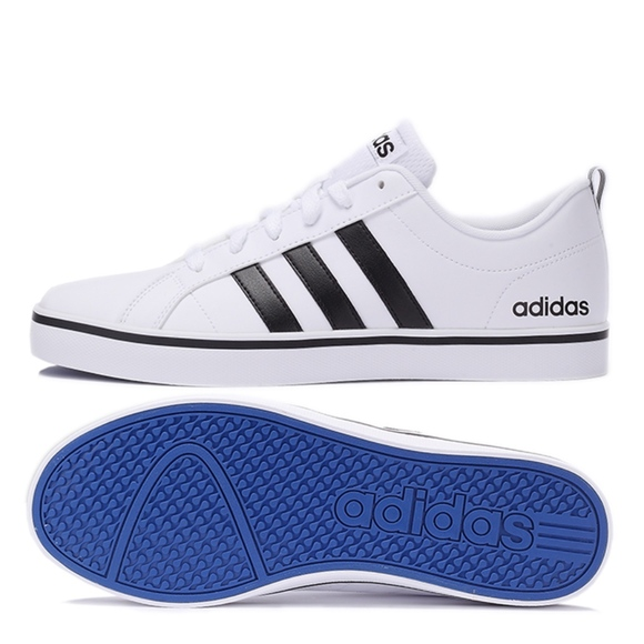 new concept 23c10 a8a7f NEW 2018 Adidas NEO Label Skateboarding Shoe 9.5